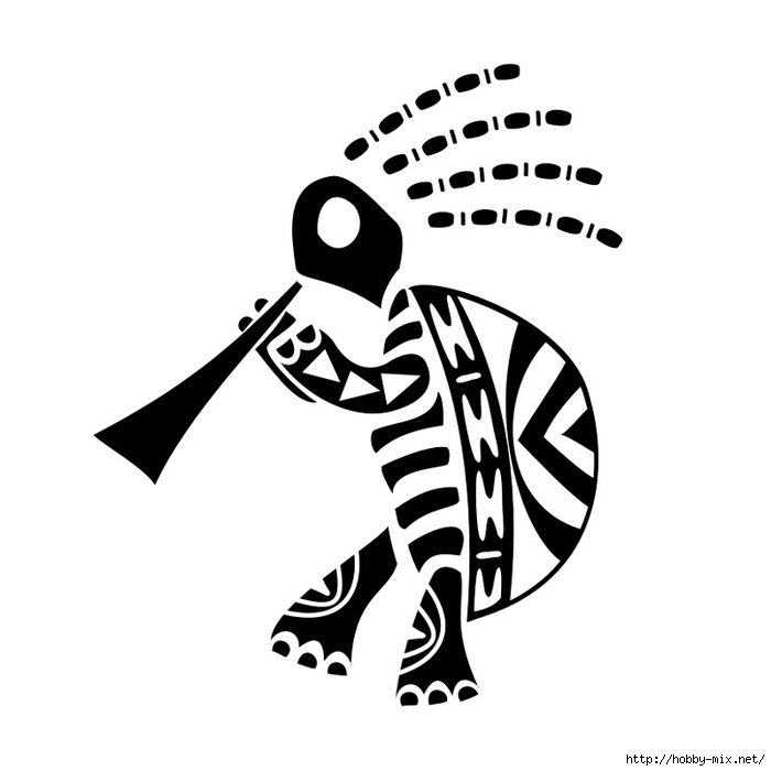 1325970822kokopelli-turtle-tattoo (700x700, 102Kb)