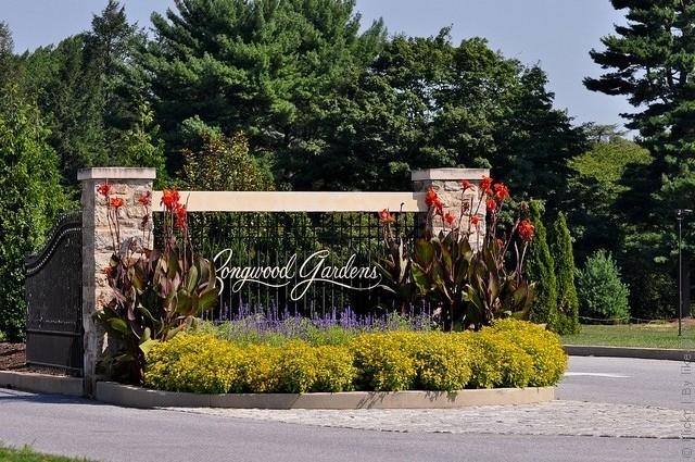 Сады Лонгвуда (Longwood Gardens)1 (640x425, 286Kb)
