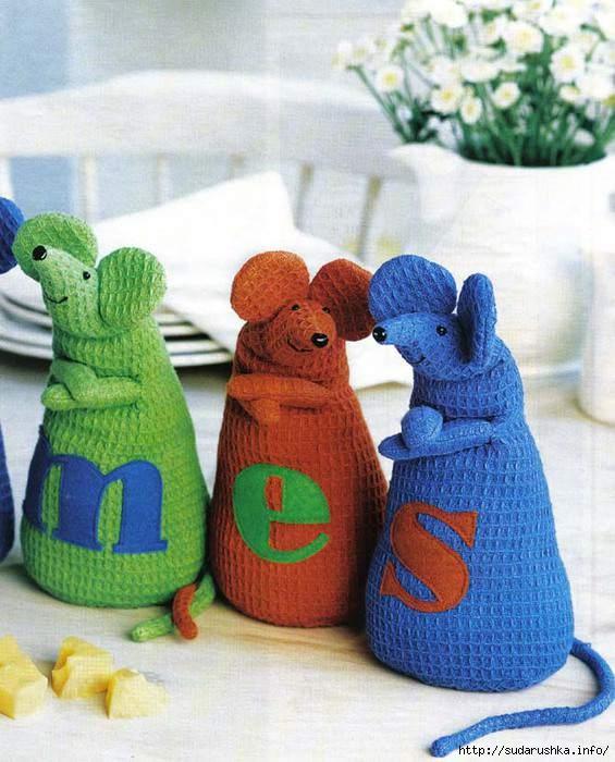 Фото игрушек своими рукам