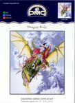 ������ DMC K4490 Dragon ride (510x700, 356Kb)