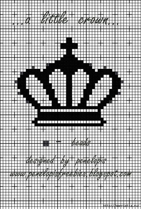 Винтажная вышивка. Схемы и идеи для вдохновения (74) (471x700, 410Kb)