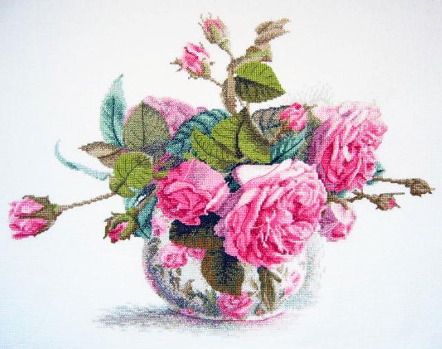 в/к Романтические Розы