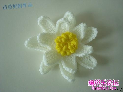 Вязание крючком. Сумочки с цветами. Идеи (13) (500x375, 77Kb)