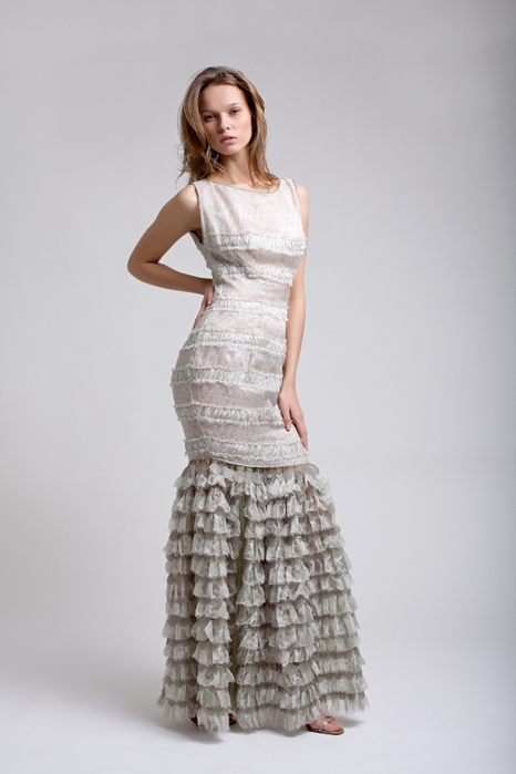 Какие тайны скрывает мода на вечерние платья в стиле ретро (2) (466x700, 200Kb)