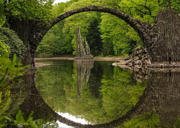 базальтовый мост Ракотцбрюке фото 1 (700x498, 523Kb)