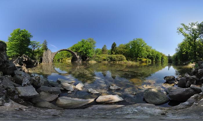 базальтовый мост Ракотцбрюке фото 6 (700x419, 317Kb)