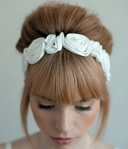 Красивые свадебные прически - много фото22 (500x580, 111Kb)