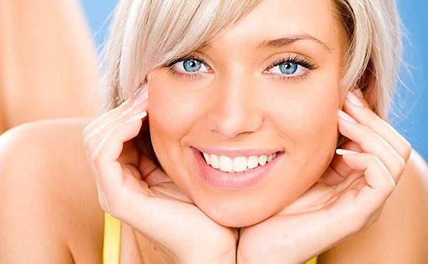 Как сделать зубы белыми, если отбеливание противопоказано (1) (600x370, 209Kb)