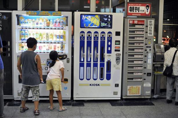 Гениальные японские изобретения, которые могут показаться безумными