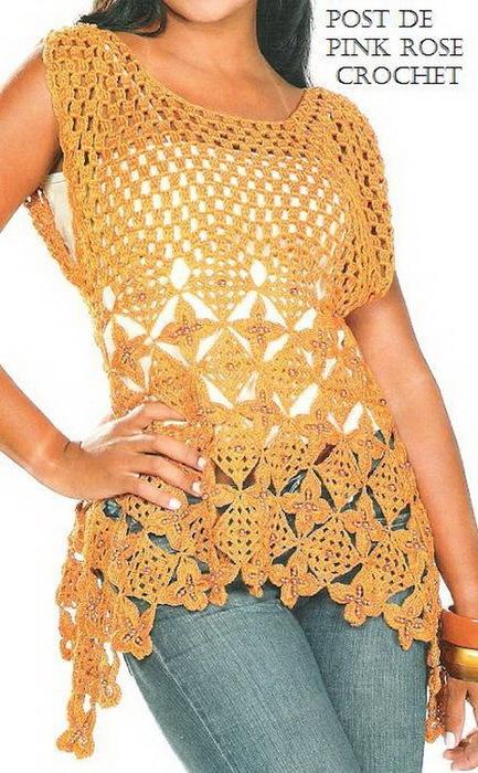 5477271_Blusa_Bata_de_Croche_Cobre_PRose_Crochet (433x700, 148Kb)