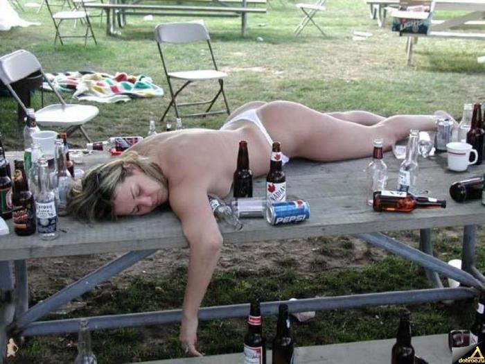 Хронический алкоголизм заключение