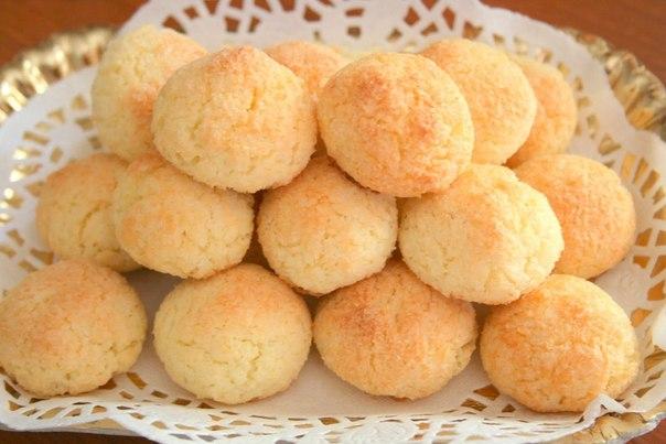 Кокосовое печенье (604x403, 51Kb)