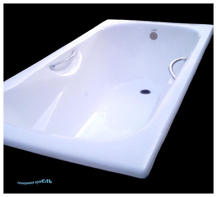 ванна 170х75 чугун (700x636, 57Kb)