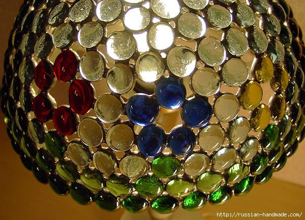 Абажур для лампы своими руками (27) (600x434, 255Kb)