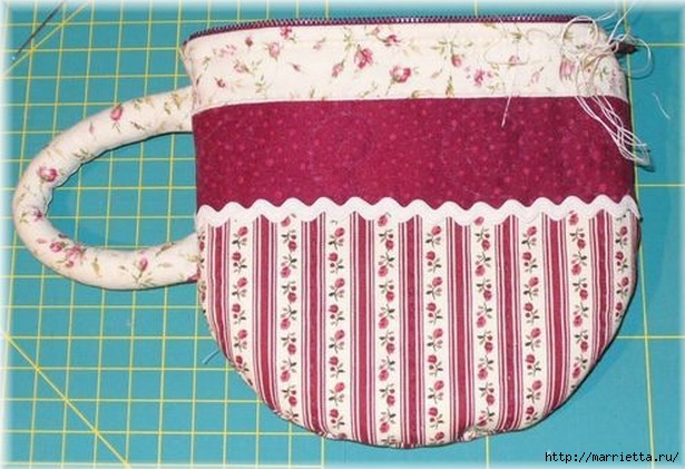 Текстильные кружки для чайных пакетиков (5) (615x421, 188Kb)