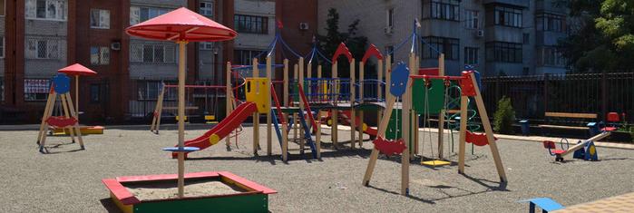 Детское игровое оборудование для открытых уличных площадок (1) (700x235, 229Kb)