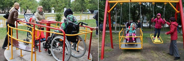 Детское игровое оборудование для открытых уличных площадок (5) (700x235, 258Kb)