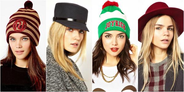 Модные шапки осень зима 2015 2016 своими