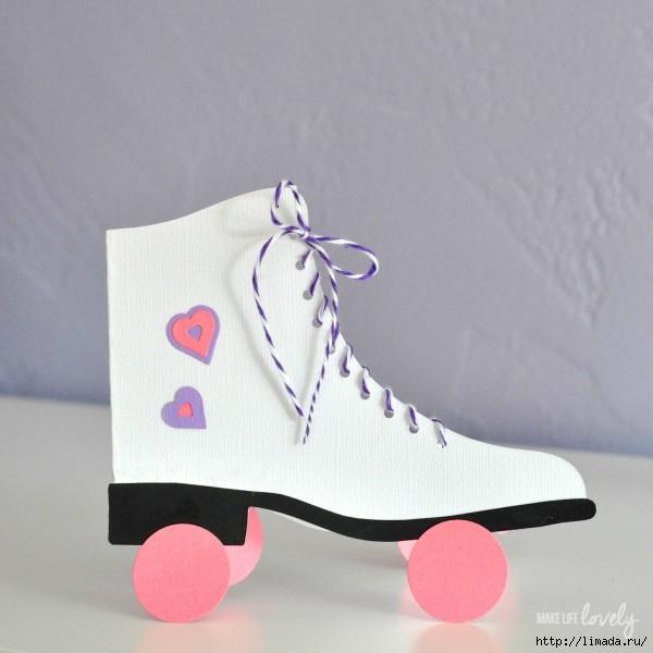 Roller-Skate-Card-with-Brenda-Walton-Sizzix-Die-600x600 (600x600, 125Kb)