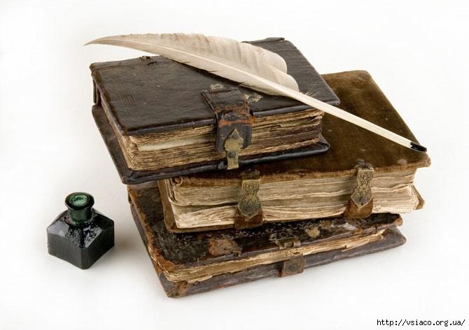 Интересные факты про известные книги