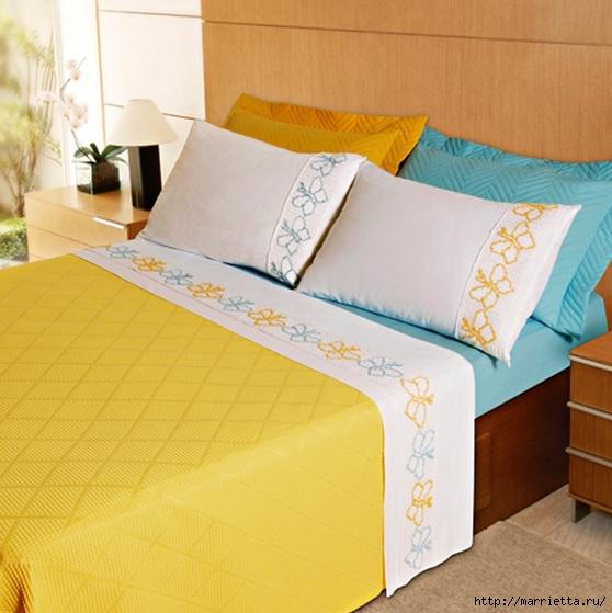 на постельном белье (4)