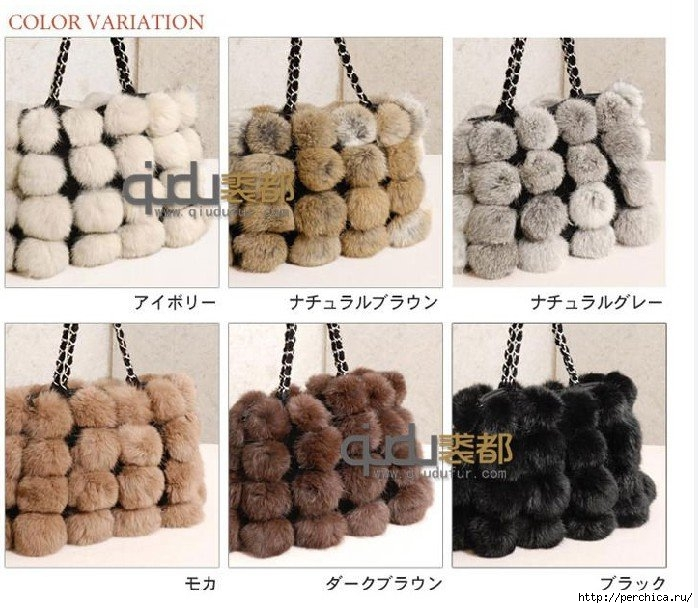 QD-LT8992-7Colors-Genuine-Rabbit-Fur-Handbag-fashion-charm-Shoulder-Bag-Hot-style-Hot-Sale-Wholesale (1) (698x608, 247Kb)