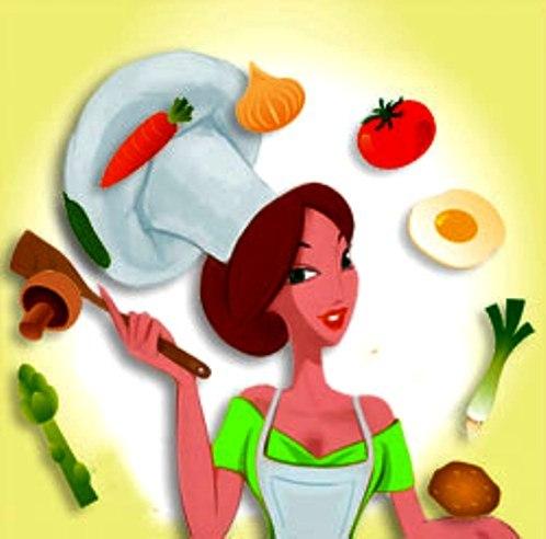 Советы по кулинарии