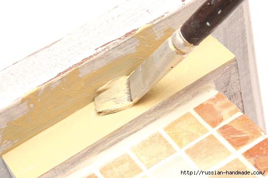 Лампа и Кухонный буфет с применением мозаики (10) (533x355, 141Kb)