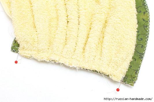 Кухонное полотенце с элементом техники пэчворк (27) (533x355, 124Kb)