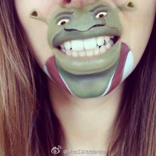 Писка на лицо мужика онлайн фото 108-634