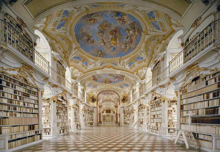 красивый потолок фото 22 (700x484, 448Kb)