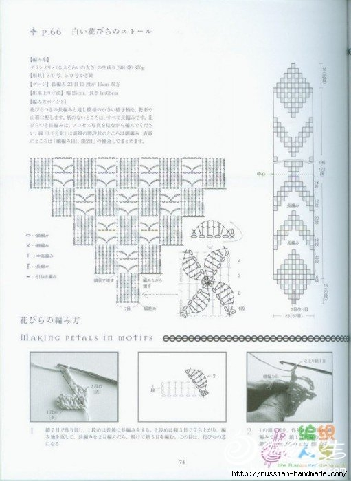 шарфик крючком (2) (511x700, 159Kb)