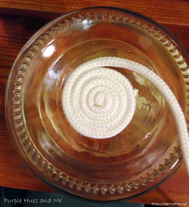 Декупаж на веревке, интересный декор баночек (2) (638x700, 373Kb)
