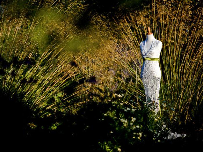 красивое свадебное платье фото 2 (700x525, 433Kb)
