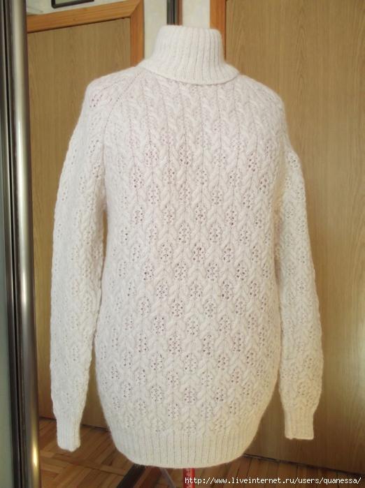 свитер для днева (522x700, 267Kb)