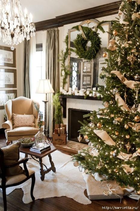 новогодняя елка (3) (465x700, 395Kb)