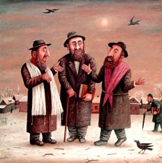 евреиский юмор (629x631, 108Kb)