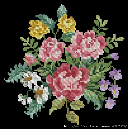 3971977_Floralrd (505x510, 202Kb)