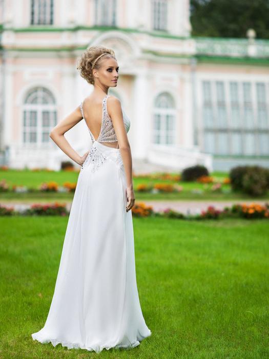 Вечерние платья на свадьбу пермь