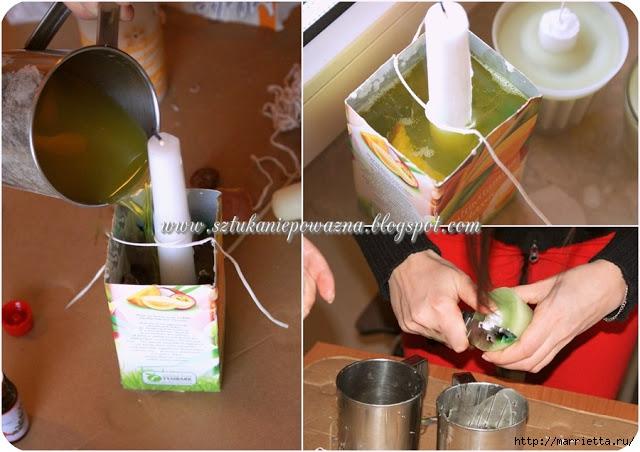 Создаем свечи с использованием пищевых продуктов и природных материалов (39) (640x452, 185Kb)