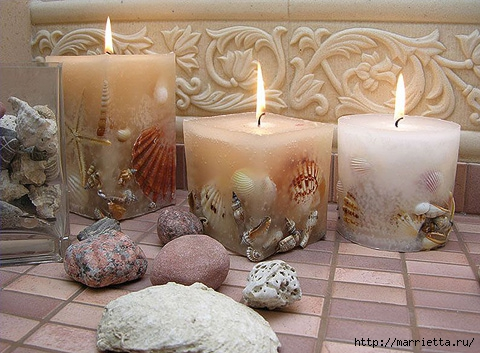 Создаем свечи с использованием пищевых продуктов и природных материалов (45) (480x353, 160Kb)