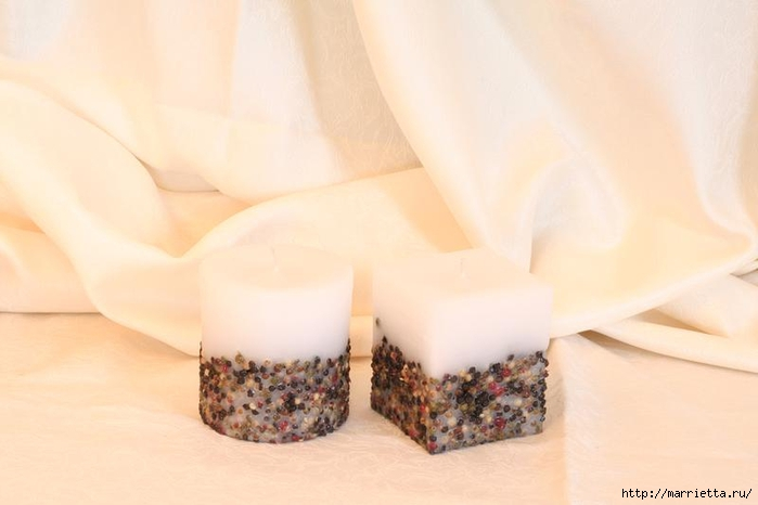 Создаем свечи с использованием пищевых продуктов и природных материалов (50) (700x466, 140Kb)