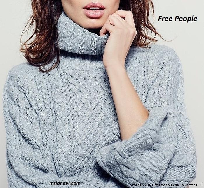 вязаное-платье-спицами-Free_People_3 (700x646, 435Kb)