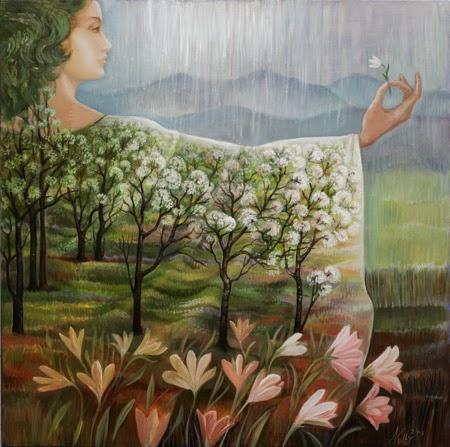 Nelly Tsenova - ���� ������_paintings_artodyssey (450x447, 214Kb)