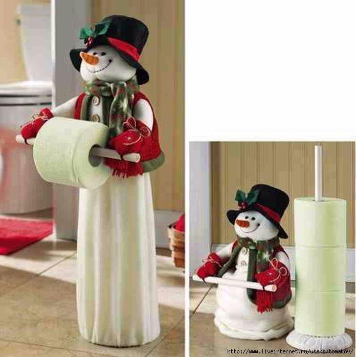 snowman portarollo (696x700, 219Kb)