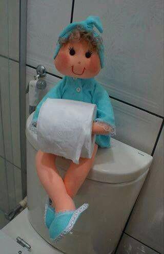 Текстильные куклы - держатели туалетной бумаги. Выкройки (19) (320x494, 92Kb)