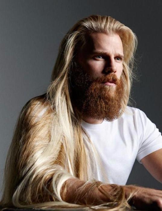 какая длина волос нравится мужчинам отзывы