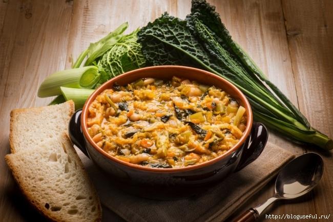 10 самых вкусных супов рецепты с фото