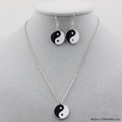 2015 new free shipping silver Taiji anchor Sun Moon Pendant chain Necklace Set female gift smt350/5863438_2015novayabesplatnayadostavkataicziyakorsolncelynakyloncepiojerelejenskiipodaroksmt3501 (470x470, 74Kb)