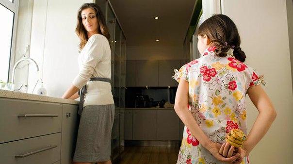 9 шагов в воспитании честного ребёнка! (604x338, 40Kb)